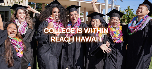 College is within reach Hawaii website